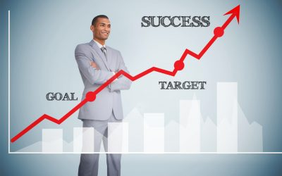 5 Steps to Becoming a Success Magnet