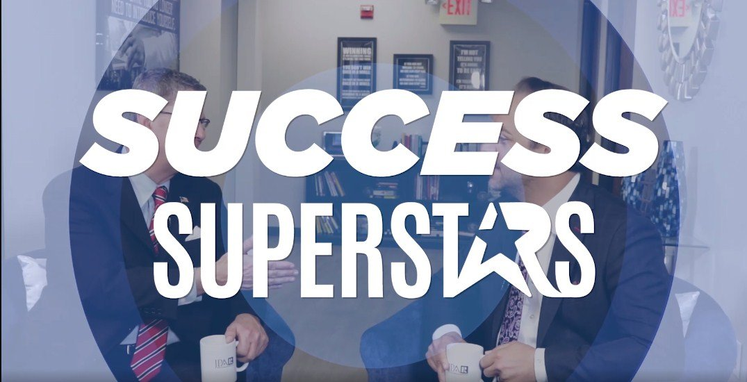 Episode 72: Success Superstars