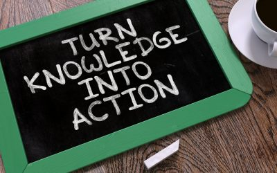 Knowledge Minus Action = Nothing