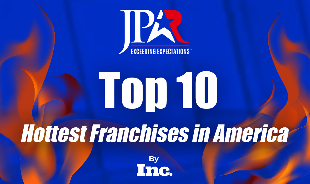 Premier Business Source for Fastest-Growing Companies in the US List JP & Associates REALTORS® Among Hottest Franchises in America