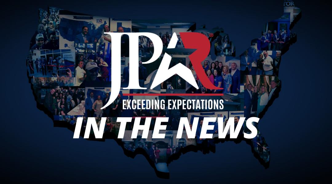 JP & Associates REALTORS??South Florida Living Opens for Business