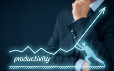 Organizational Habits To Maximize Productivity