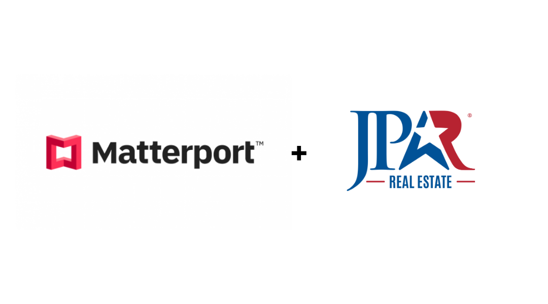 JP & Associates REALTORS® Partners with Matterport to Make 3D Virtual Tours Available to 2500 Agents