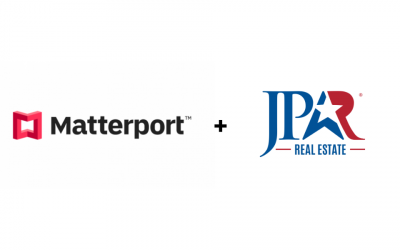 JP & Associates REALTORS? Partners with Matterport to Make 3D Virtual Tours Available to its Agents Across the USA