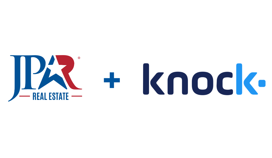 JP & Associates REALTORS? and Knock Introduce Home Swap