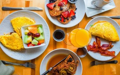 2019 List of Best Brunches in Columbus Ohio