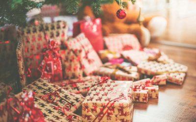 Bringing Christmas to UCA