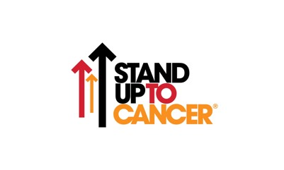 Giving Back- Stand Up for Cancer