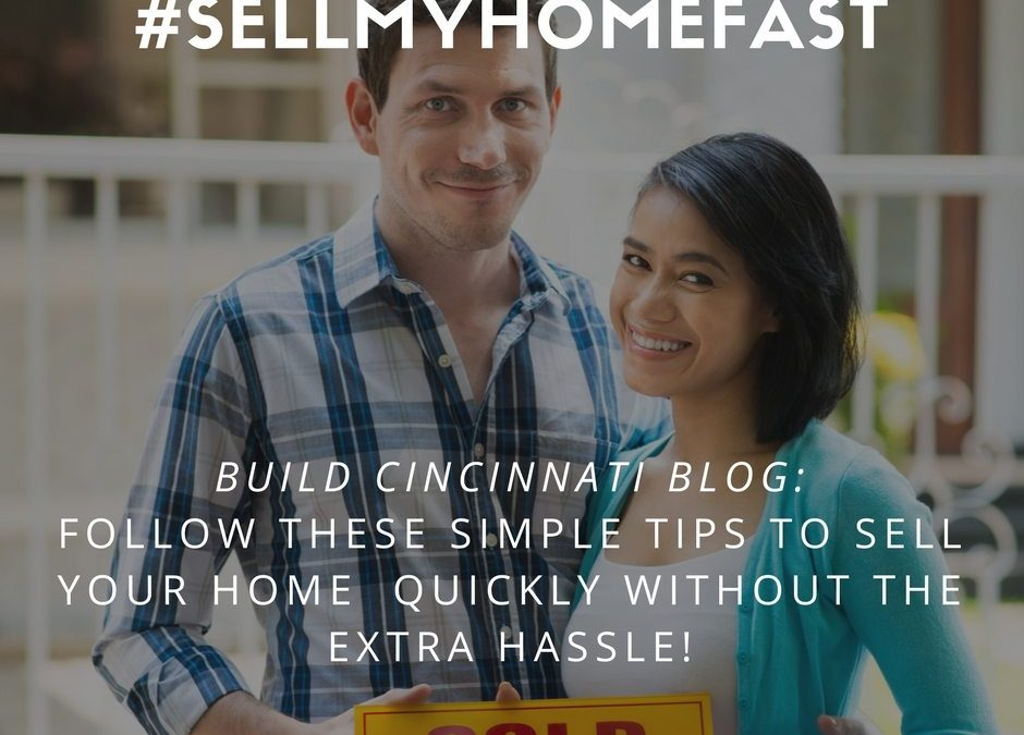 Must do's before listing your house!