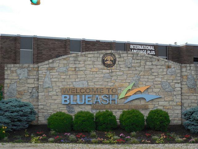 The Blue Ash Tax Abatement