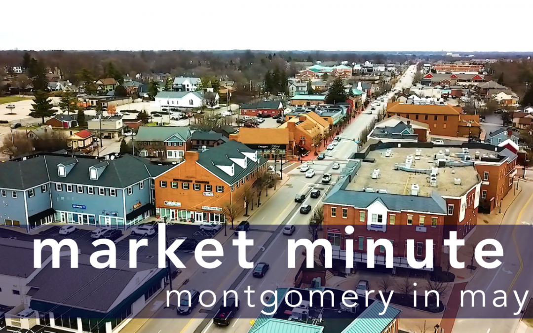 Montgomery Market Minute May 2020