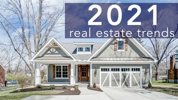13 Takeaways on the Real Estate Industry after 13 days of 2021!