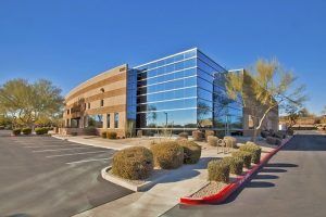 HomeSmart Building - Scottsdale - Harford Address