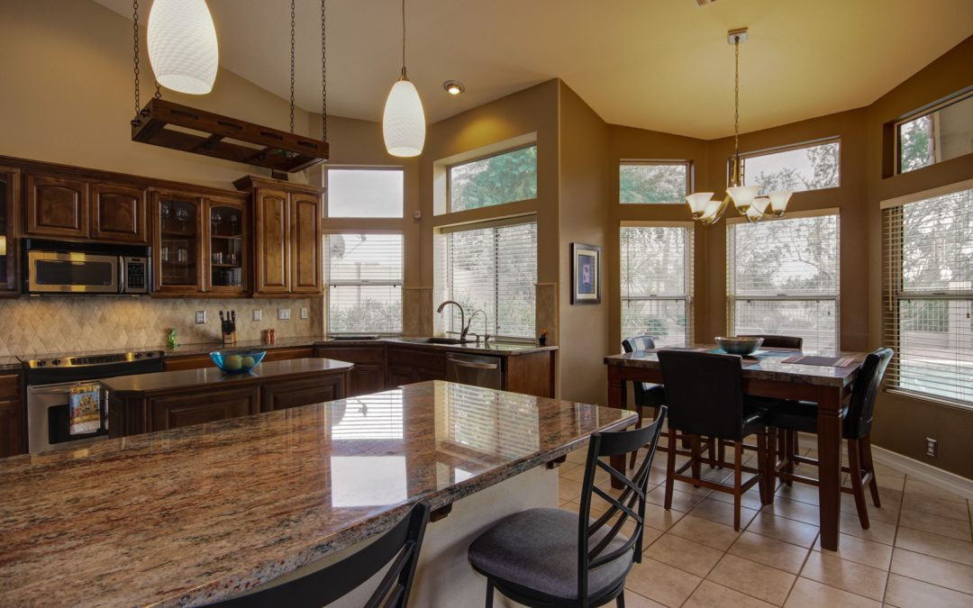 Getting Your Best Price – Staging and Photos are Key!