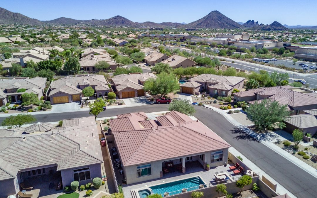 North Scottsdale Real Estate Advisory – Friday Focus: 85258 Zip Code
